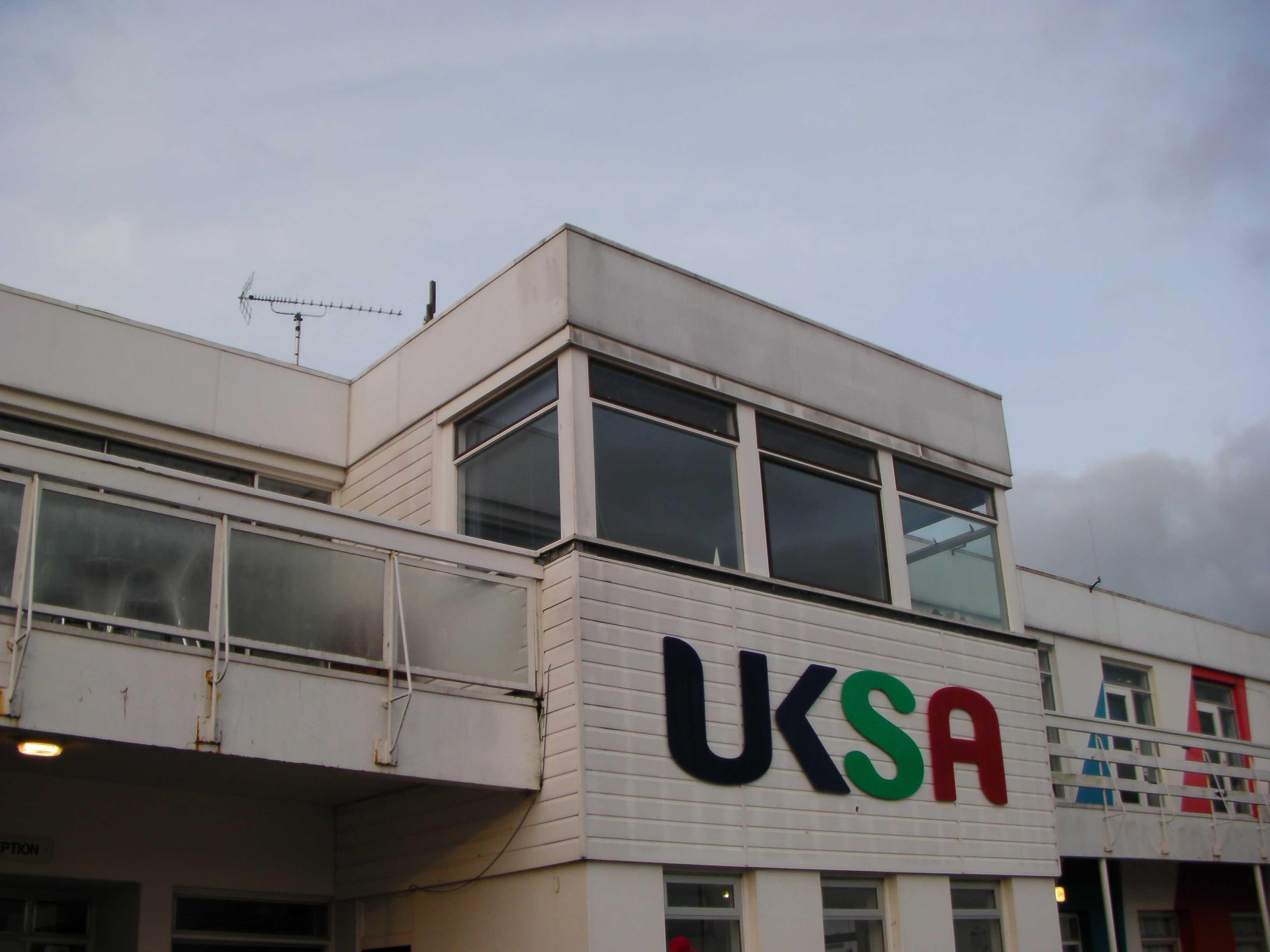 UKSA Cowes